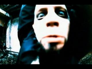 Marilyn Manson - sweat dreams