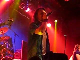 Sonata Arctica - Juliet (The Days of Grays Tour, Prague, 2009)