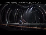 ☆ Stacey Tookey ☆ Jazz / Contemporary — 23 и 24 апреля, Москва 2011 @ Project818 ☆ Billy & Ade, DANCE