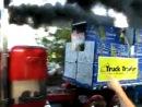 Супер-драг-рейсинг_ грузовики с огромными, тяжелыми прицепам