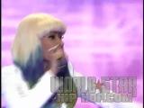 LIVE Nicki Minaj