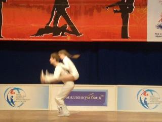 Морёнова Столяров Закрытие сезона 2011 Наши Победители