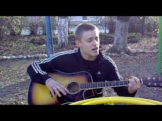 Песни Под Гитару / Тимур Муцураев - Твоя нежная походка
