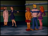 Whats New, Scooby Doo S2x09  Recipe for Disaster