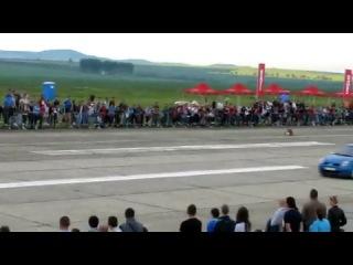 Skoda Octavia RS vs Renault Clio Sport