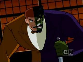 Бэтмен: Отважный и Смелый 2 сезон 17 серия / Бэтмен: Отвага и Смелость 2x17 / Batman: The Brave And The Bold 2x17 [HD]