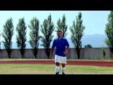 Nike Total 90 - Gennaro Gattuso feat The Dirty Sanchez boys