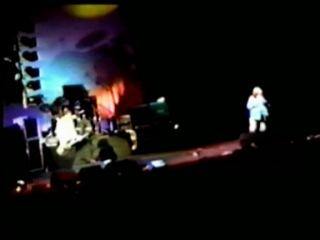Nirvana - 04-09-93 - Cow Palace (Bosnian Rape Victim Benefit), Daly City, CA