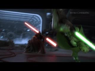 Трейлер игры Star Wars: The Old Republic - «Возвращение»