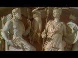 Мировые сокровища культуры. Афинский Акрополь (Греция)