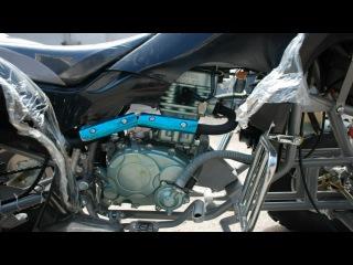ATV 200CC-механика-Квадроцикл 200 кбуов