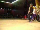 Cash crew vs Wet Willy crew - P.E.A.C.E. 2010