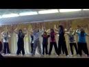 наш танец...хип-хоп...