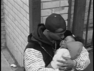 2 pac - brandas got a baby