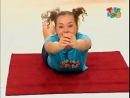 Прыг-скок команда Слон