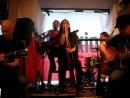 Reflexion - Rain Acoustic Live PSK Oulu 3.7.2010