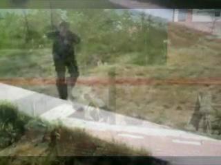 Решил зделать свой личный клип Parkour & 3run