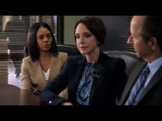 Закон и порядок: Лос-Анджелес. 1 сезон 5 серия