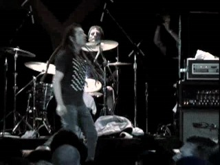 Circle jerks - live at the house of blues (2004)