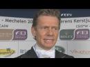 Edward Gal - Reem Acra FEI World Cup Dressage 201011 Mechelen