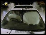 Avensis EURONCAP краштест