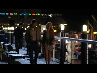 Life Unexpected / Жизнь непредсказуема 2x08 (ENG)