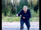 MC Жан feat. DJ Riga - Ночная леди Наногребник D -Мужик реально крут 3