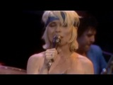 Blondie - Heart of Glass (The Midnight Special 1979)