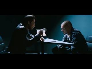 «Бой с тенью 3: Последний раунд»: официальный трейлер [online-life]