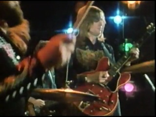 The Moody Blues * 1973 * I'm Just a Singer (In a Rock and Roll Band)