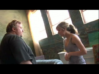 Jennette McCurdy - Behind the Scenes of 'Not That Far Away' Part 1