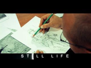 Проект Tarin Kowt - STIILL LIFE - Начало