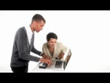 Stromae и Jamel Debbouze. -  Alors On Dance