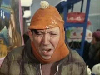 Налетай, торопись, покупай живопИсь!!! Советская комедия Операция Ы - Отрывок на колхозном рынке.