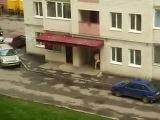 Герой эксбиционизма:)))))))))