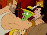 The Mask 2x09