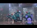 JabbaWockeez - Stronger by Kanye West (Final Dance)