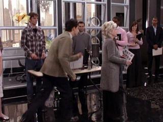 Волшебники из Вэйверли Плэйс 1 сезон 18 серия