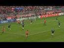 Бавария (Мюнхен) - Интер (Милан). Лига Чемпионов 10-11. 18 финала 15.03.11