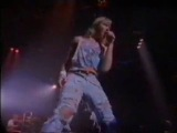 Def Lepard- Pour Some Sugar On Me