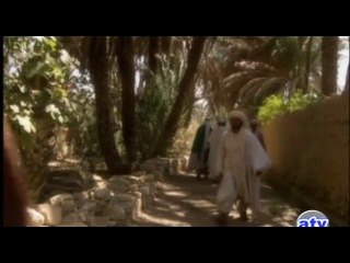 Халид Бин Аль Валид - Обнаженный меч Аллаха (25 серия)