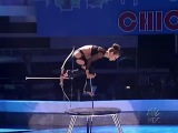 Lilia Stepanova - Americas Got Talent Flexible Girl