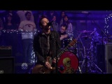 Chevelle — Letter From a Thief (Live on Late Night With Jimmy)