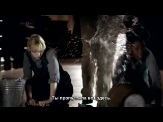 Беглецы Беглянка Мартины Коул Martina Cole's The Runaway 2011 1 сезон 2 серия РУС