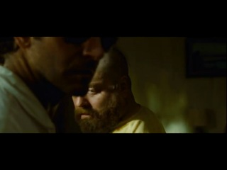 Первый отрывок из фильма «Мальчишник из Вегаса в Бангкок»