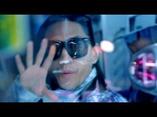 клип Ферджи и Black Eyed Peas - Just Can't Get Enough
