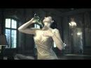 """Dita Von Teese by """"Perrier"""""""