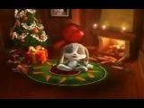Зайчик Шнуфель - Новогоднее поздравление!