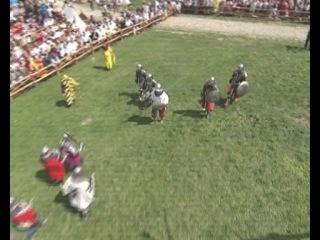 етнічне свято «Олексіївська фортеця» присвячене 280-річчю з дня її заснування