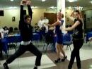 Колян танцует пасодобль! =